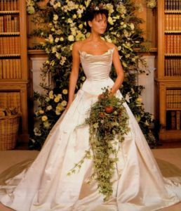 Most Iconic Wedding Dresses Ever Worn The Lounge Db